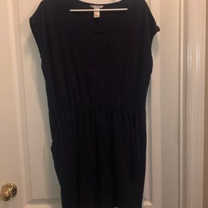 H&M basic Cotton dress